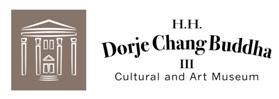 H.H.Dorje Chang Buddha III Culture and Art Museum